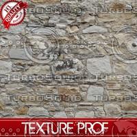 Stone Wall  Seamless Texture