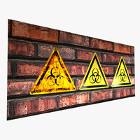 free max model warning sign -