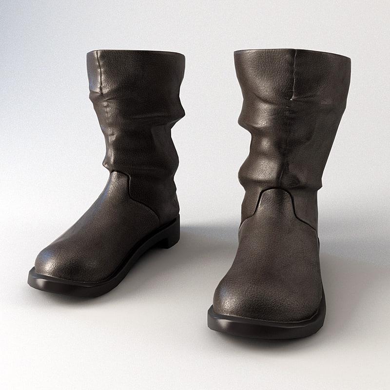 boot max