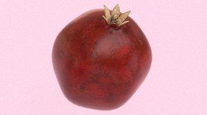 max pomegranate granate
