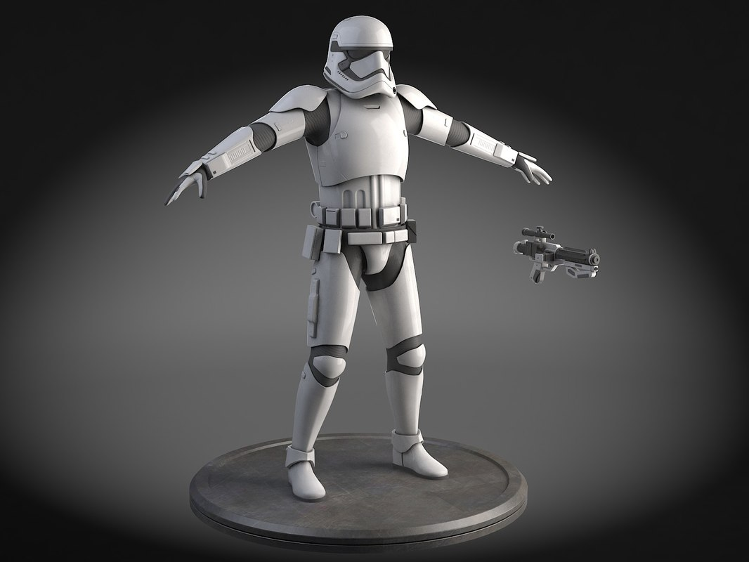 Star wars 3D Models to Print - yeggi - page 3