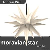 moravian star c4d