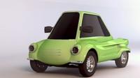 max mini car