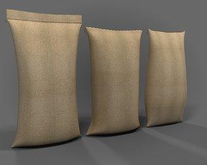 flour sack bag max