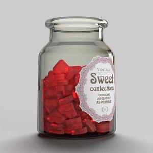 jar hearts 3d 3ds