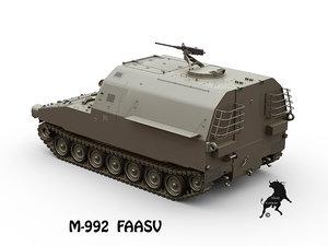 max m-992 faasv