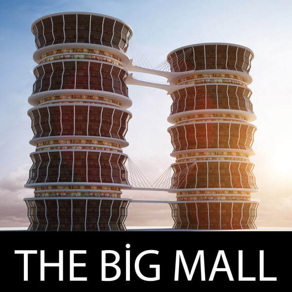 mall building max