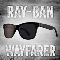 3d ban wayfarer model