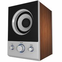 3dsmax speaker classic