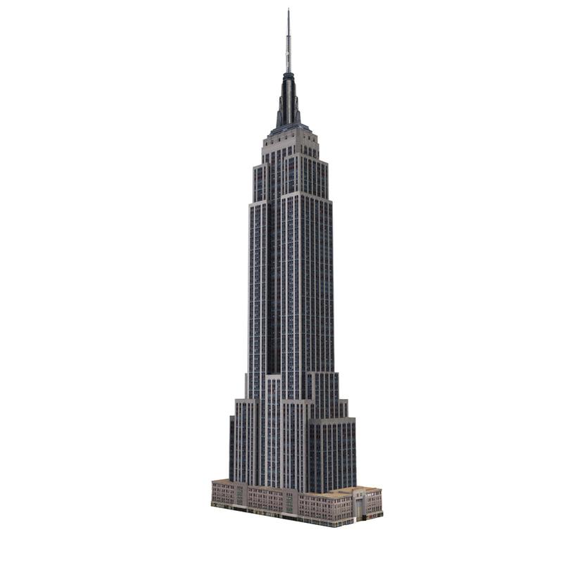 empire state new york max