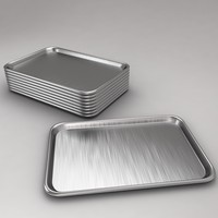 Medical Equipment tray