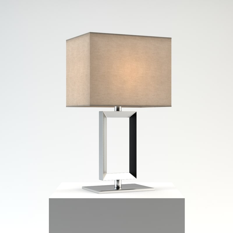table lamp odeon light max