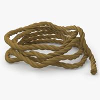 max rope