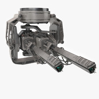 Cannon Sci-Fi