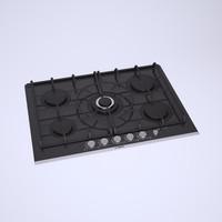 Cooktop Bosch PPQ726M90E