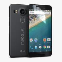 LG Nexus 5X Carbon