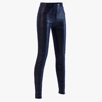 louis vuitton leather pants 3ds