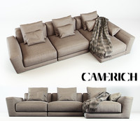 vienna camerich 3d model