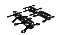 quadcopter frame pack 3ds