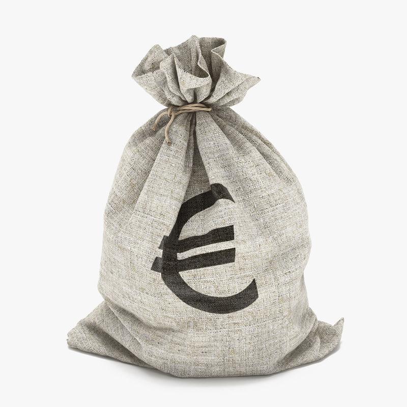money bag 3ds