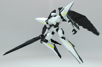 Robot MTD - White Eagle - 002