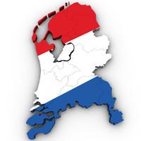 netherlands 3d max