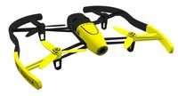 3d parrot bebop drone model