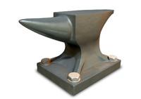 Metal Anvil