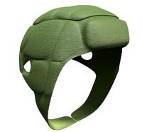 3d rugby scrum cap model