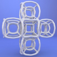 printed object 3d max
