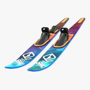 max waterskis cwb