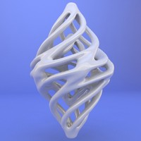 printed object max