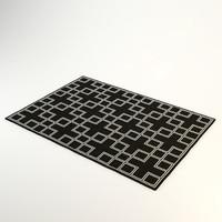 eichholtz carpets caton set 3d max