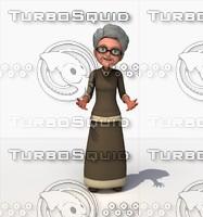 Grandma Rigged