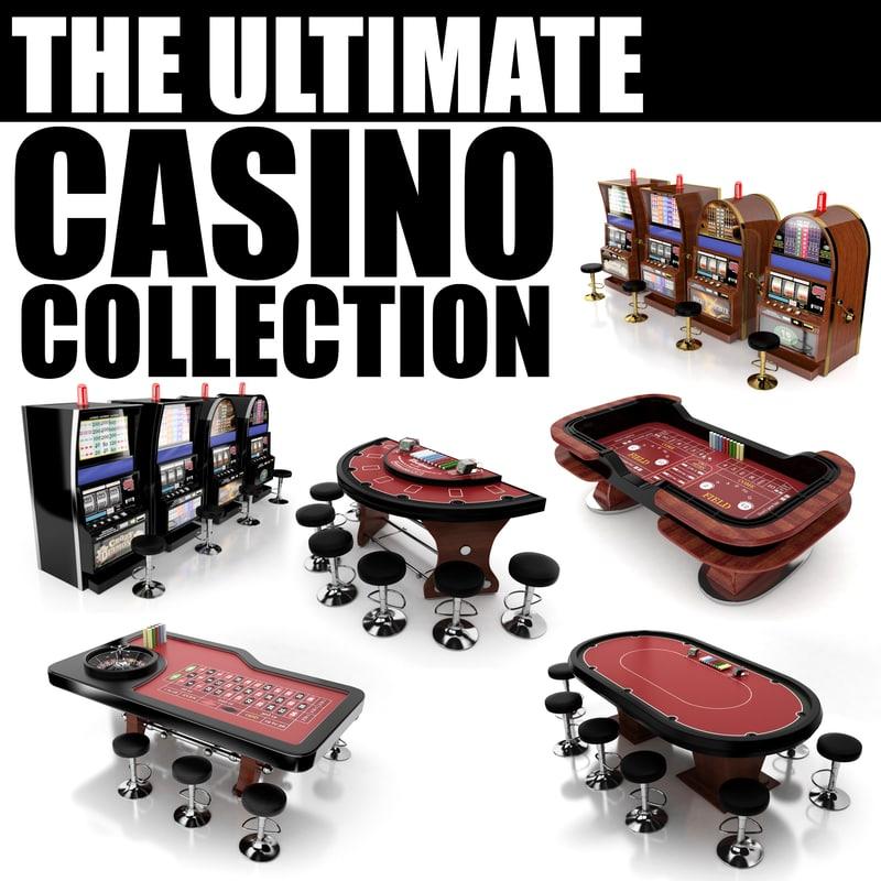 max ultimate casino
