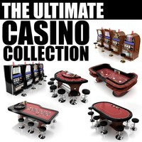 Casino Ultimate Collection