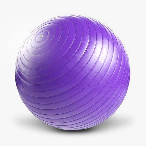 fitboll pilates ball max