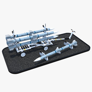 aim-120d missile max