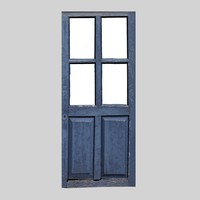 max exterior door