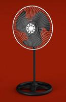 ventilator fan max