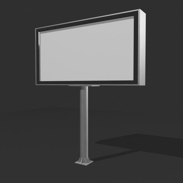 3ds max billboard