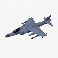 3d bae sea harrier fa2
