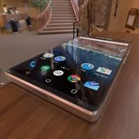 andriod smartphone obj