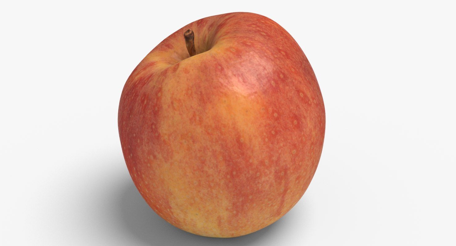 apple ready unreal 3d max