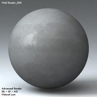 Wall Shader_005