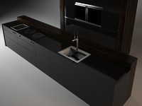 3d model almio luxe