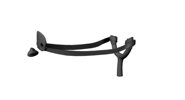 maya slingshot