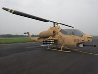 AH - 1 Cobra