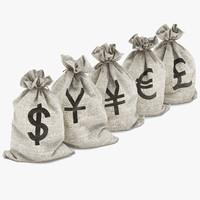 max money bags