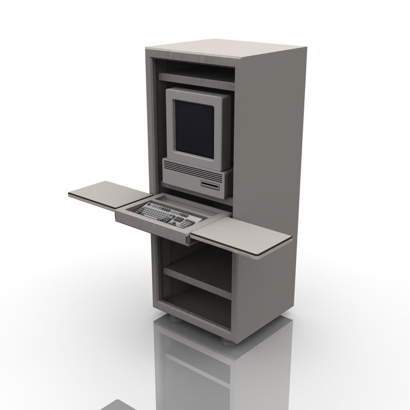 obj apple computer data center